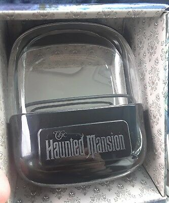 Disney Haunted Mansion Doom Buggy Hitchhiking Ghosts with Sound & Lights 3