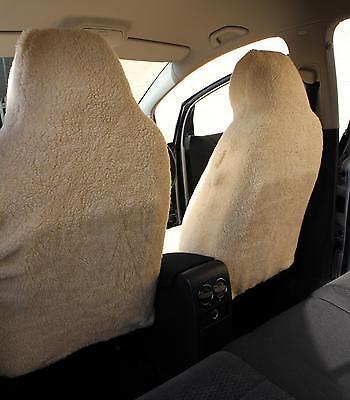 Brilliant Land Rover Range Rover Luxury Faux Sheepskin Fur Car Seat Pabps2019 Chair Design Images Pabps2019Com