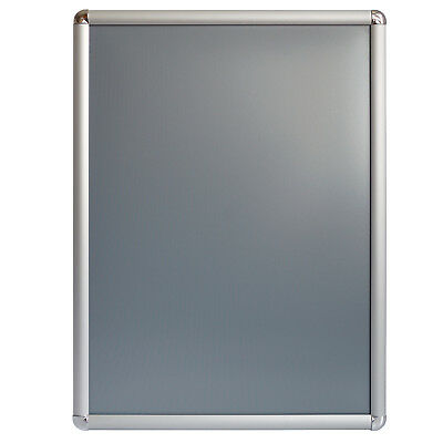 Snap Poster Frames Aluminum Sign Holder Picture Frame A0 A1 A2 A3 A4 Retail Shop 9