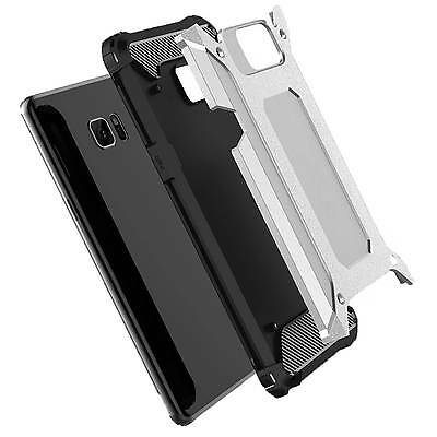 For Samsung Galaxy Note 5 - SuperGuardZ® Heavy-Duty Shockproof Cover Case Armor 5