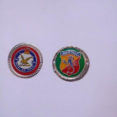medaglietta air force 1