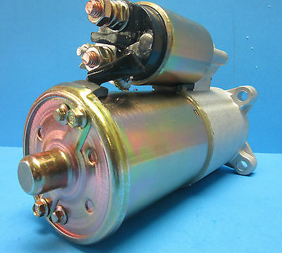 Starter Motor Replaces Ford Motorcraft OEM # SA979RM Expedited 1.4KW 5