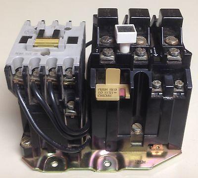 509-TOD SIZE00 STARTER 120V COIL
