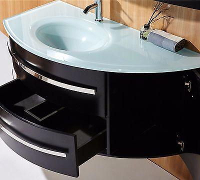 Mobile Bagno Completo Lavabo.Mobile Bagno Arredo Bagno Completo 120 Cm Lavabo Rubinetti Mod