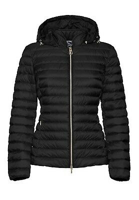 GEOX JAYSEN W8425B donna giubbotto giubbino cappotto giacca