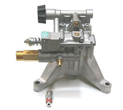 OEM AR 2600 psi POWER PRESSURE WASHER WATER PUMP Mi-T-M CV-1750 CV-2000 Engine