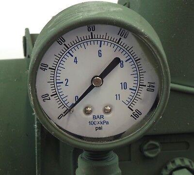 Etnyre Beckett High Pressure Fuel Oil Burner For M4 Asphalt Truck compare AF/AFG
