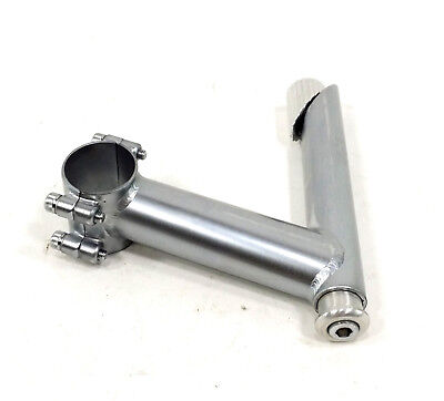 UI-12-110 NITTO UI-12 Quill Stem 110mm