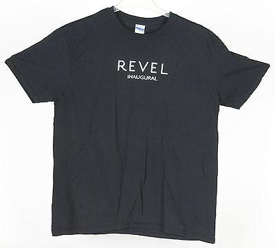 Goo Goo Dolls Revel Casino Inaugural March 2012 Concert T Shirt L Atlantic City