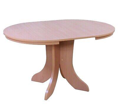 Esstisch Ausziehbar Rund Kuchentisch Tisch Esszimmertisch Farbe