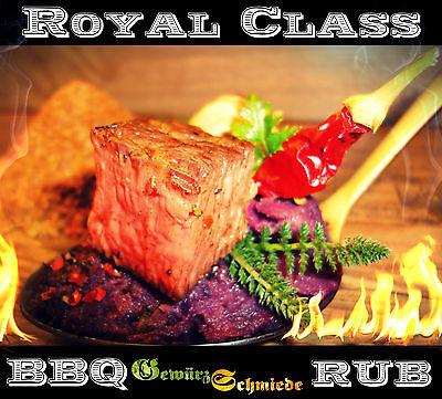 Beef Brisket Pulled Beef 250g ROYAL CLASS BEEF BBQ Rub Smoker Grill Gewürz Rind 2