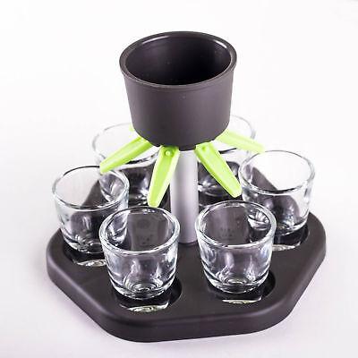 Schnapsquelle - der Trinkspaß & Partygag - Das Trinkspiel für jede Party
