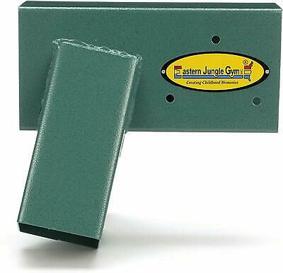 Eastern Jungle Gym Easy 1-2-3 A-Frame 2 Brackets for Swing Set with All Hardware 3