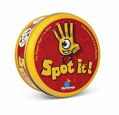 Spot It! 2