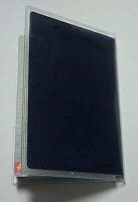 Canadian Canada Clear Plastic Vinyl Passport Cover Protector Holder 6