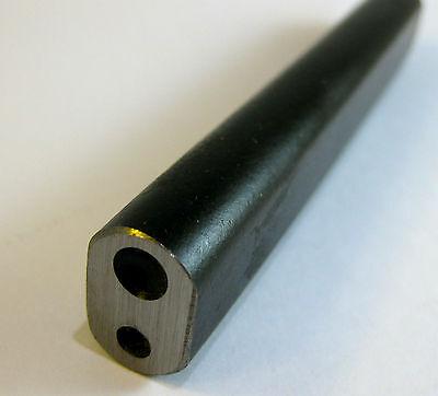 Copper hose saddlers rivets 10 Gauge x 1/2 with washers leather belt bag crafts 10