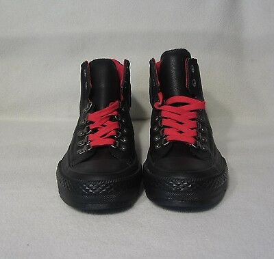 Shop \u003e black converse red laces- Off 75