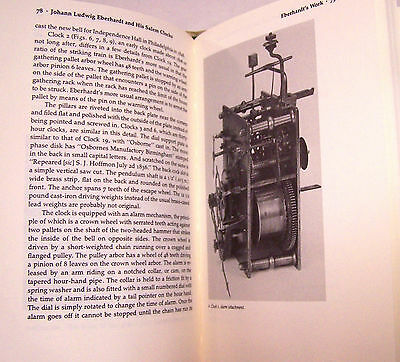 Old Salem : Johann Ludwig Eberhardt and His Salem Clocks by Frank P. Albright 5