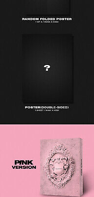 BLACKPINK [KILL THIS LOVE] 2nd Mini Album CD+POSTER+PBook+Card.F.Poster+etc+GIFT 9