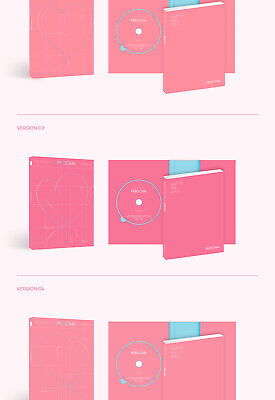 BTS [MAP OF THE SOUL:PERSONA] Album RANDOM CD+POSTER+2F.Buch+2Karte+Film SEALED 3