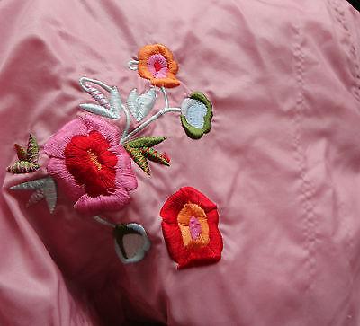 Bondi Jacke Winterjacke für Mädchen in Gr.98 Rosa 5