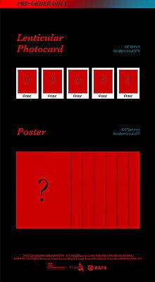 DAY6 BOOK OF US:THE DEMON 6th Mini Album CD+POSTER+Photo Book+Card+etc+Pre-Order 9