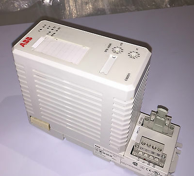ABB Advant 800xA CI820V1 Redundant FCI 3