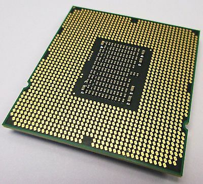 5.86 LGA1366 Quad Core CPU Matched Pair  Intel Xeon SLBVD L5630 2.13 GHz //12M