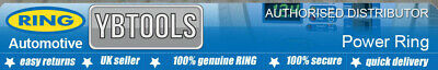 RMS4 RING AUTOMOTIVE Quadruple Socket, Battery Analyser & Cigarette Lighter 2