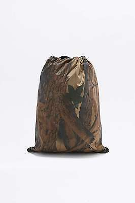 RRP £39 New S//M Urban Outfitters Renewal Vintage Surplus Camo Anorak Jacket