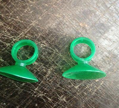 Ventouse  a anneau pour tuyau   ( 5 pcs) ventouses 18/20 mm pour tuyau 12/16 2