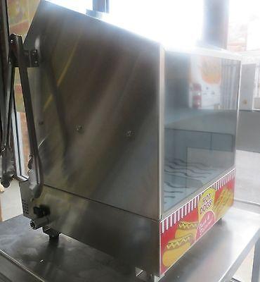 Hotdog steamer, HOT DOG MACHINE, Hotdog Steamer Machine MADE IN USA 4