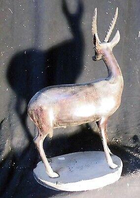 Afrika Antilope Gazelle 54 cm hoch