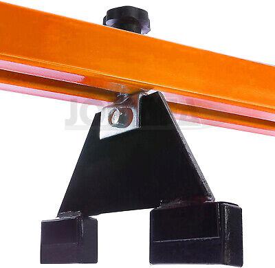 Soporte Para Motores De 500 Kilos Puente Para Motores Con Homologacion Ce 4