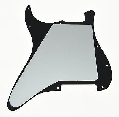 11 Loch Blank ST Strat Pickguard Scratch Plate Keine Pickup Löcher 6