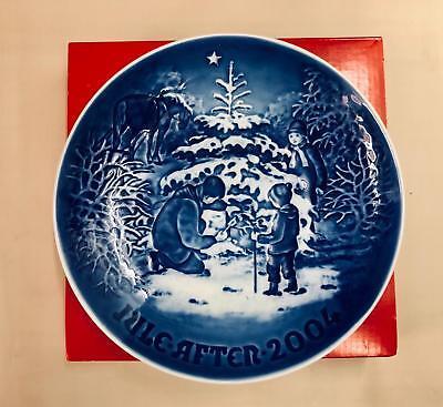 Bing & Grondahl - Piatti Natale - Christmas Dishes 2