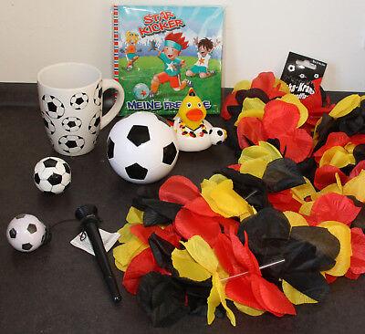 Fussball Kinder Geschenke Wm Fussballfan Weihnachten Junge