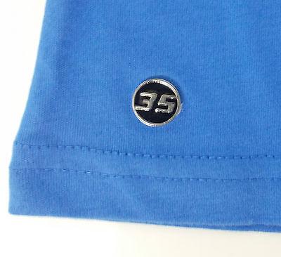 7fa04313b ... Womens Blue Gti Edition 35 T Shirt – Genuine Vw Gti Collection  Merchandise 5