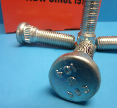 Set 20 Wheel Lug Studs Replace Toyota Lexus OEM# 610528 Made in USA EXPEDITED