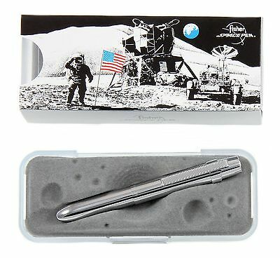 Fisher Space Pen #400WCCL / Chrome X-Mark Bullet Pen with Pocket Clip 3