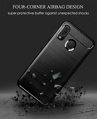 Samsung Galaxy A50 A30 A20 A70 Case Hybrid Anti Knock Heavy Duty Bumper Cover 8