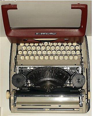 Maquina de escribir Maritsa 12 3