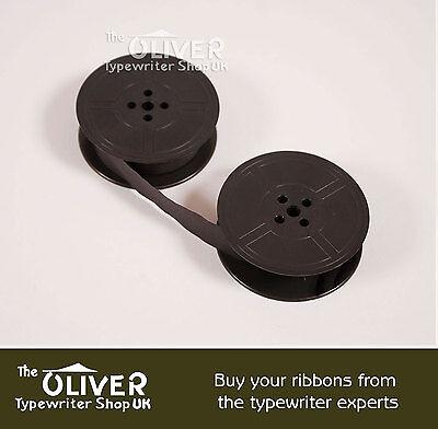Underwood Typewriter Ribbon for Antique Manual Machines- BLACK 2