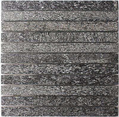 muster naturstein quarzit mosaik fliesen platten st bchen schwarz eur 1 90 picclick de. Black Bedroom Furniture Sets. Home Design Ideas