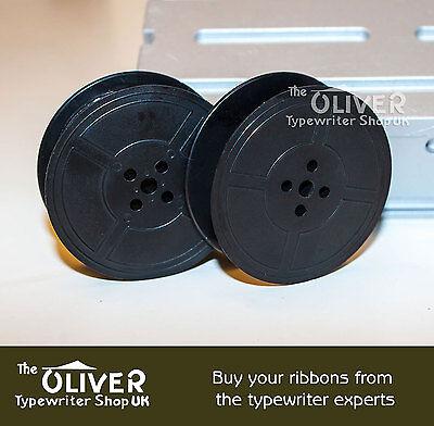 ROYAL BLACK TYPEWRITER RIBBON for Manual Typewriters