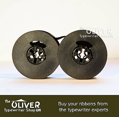 Royal Office Master, Office Master Deluxe  Typewriter Ribbon Black Or Blk/red 3
