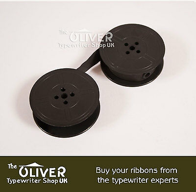 Oliver No. 21 Typewriter Ribbons-- for Antique Manual Machines 3