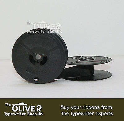 Boots Pt400,pt800,pt900,pt1000 Typewriter Ribbon. . Black 3