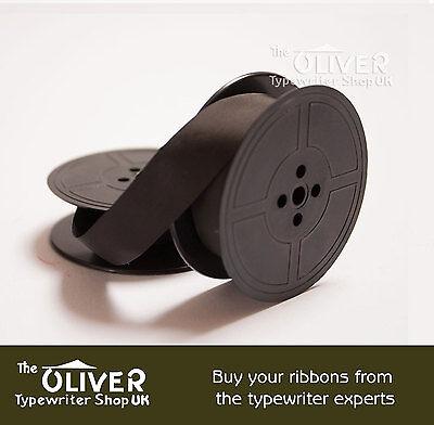 Oliver No. 21 Typewriter Ribbon-- for Antique Manual Machines 2 • EUR 4,44
