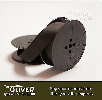 Oliver No. 21 Typewriter Ribbons-- for Antique Manual Machines 2